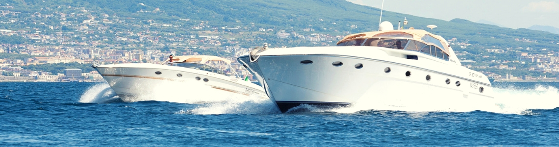 boat transfer from naples