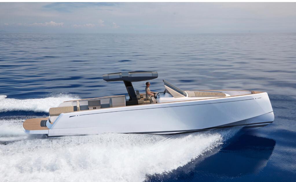 compra una barca