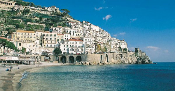 tour in barca a ischia