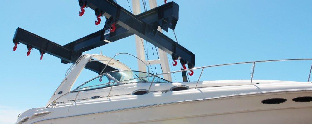 Servizi Yacht